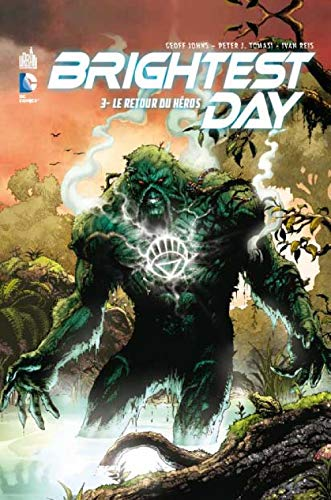 Brightest Day tome 3