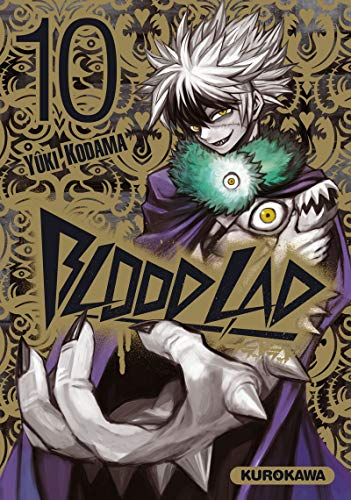 Blood Lad - tome 10 (10)