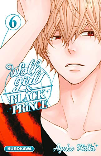 Wolf Girl & Black Prince - tome 06 (6)