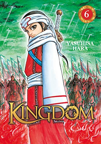 Kingdom - Tome 6