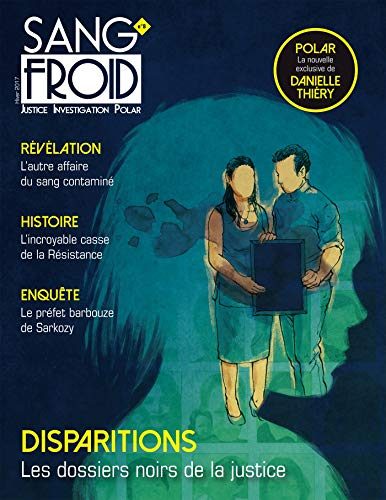 Revue Sang Froid 8