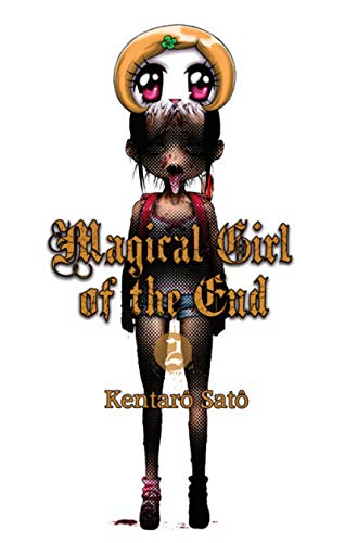 Magical girl of the end Vol.2
