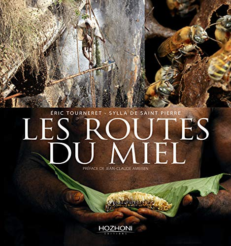 Les routes du miel par Eric Tourneret, Sylla de Saint-pierre