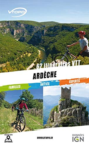 Ardeche par Collectif