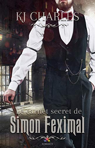 Le carnet secret de Simon Feximal