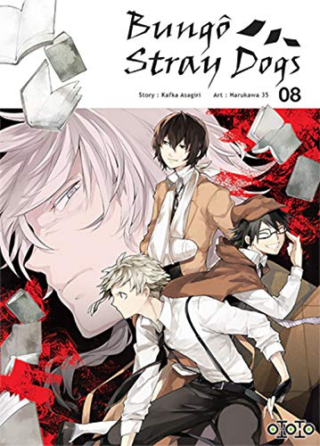 Bungô stray dogs, Tome 8 : par