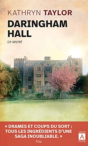 Daringham Hall 2: Le secret