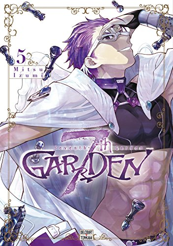 Download books 7th garden 05