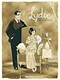 Couverture : Lydie