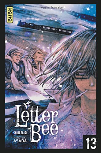 Letter Bee Vol.13