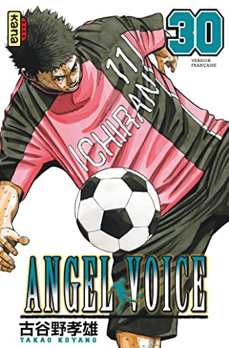 Angel Voice, tome 30