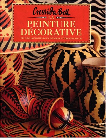 La peinture decorative