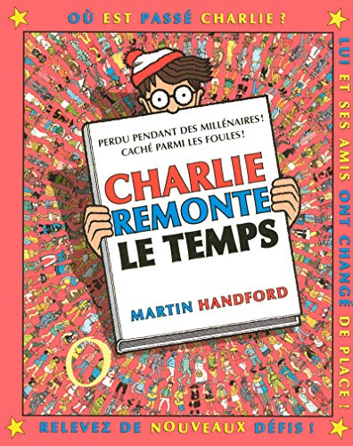 Charlie remonte temps