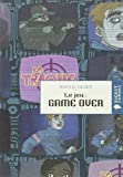 Couverture : Le jeu : Game Over