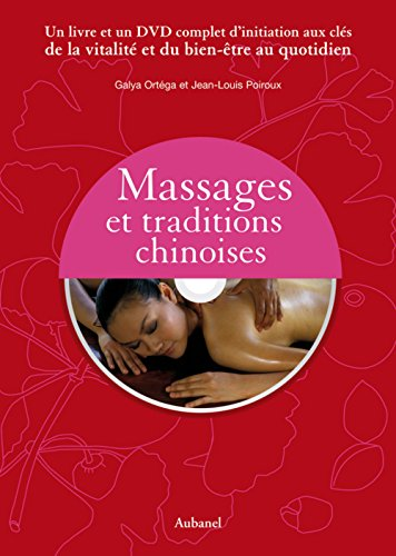 Massages et traditions chinoises (1DVD)
