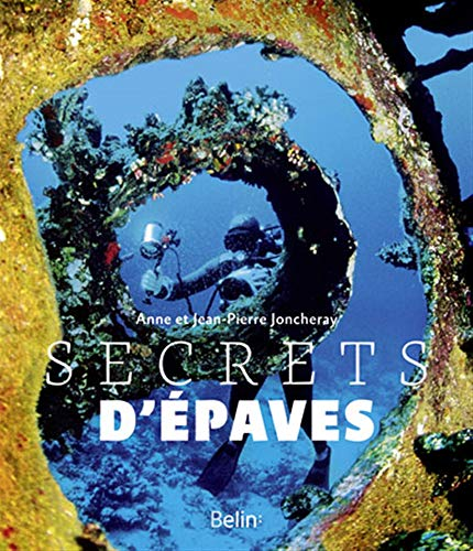 Secrets d'épaves