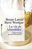 La vie de laboratoire-visual