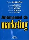 Antimanuel de marketing