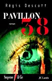 Couverture : Pavillon 38