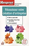 Russissez votre cration d'entreprise - Les guides management - 2010