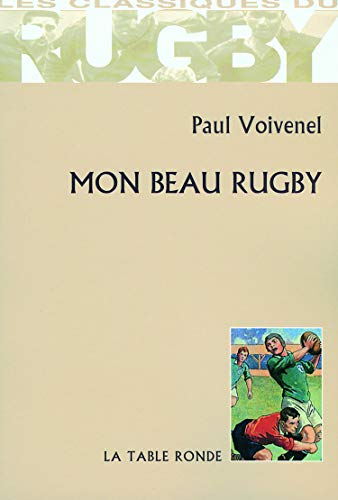Mon beau rugby