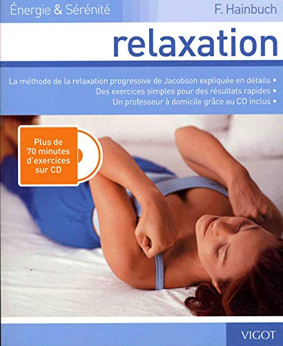 Relaxation (1CD audio)