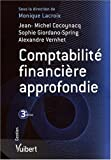 Comptabilit� financi�re approfondie - Vuibert 2008
