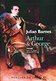 Couverture : Arthur & George
