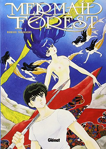 Mermaid forest, tome 1