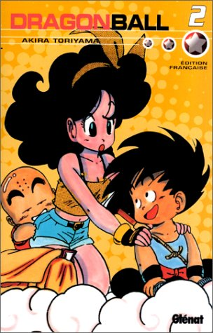 Dragon ball Double Vol.2