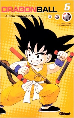 Dragon ball Double Vol.6
