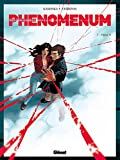 Couverture : Phenomenum, tome 1 : Opus 0