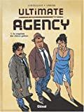 Couverture : Ultimate Agency