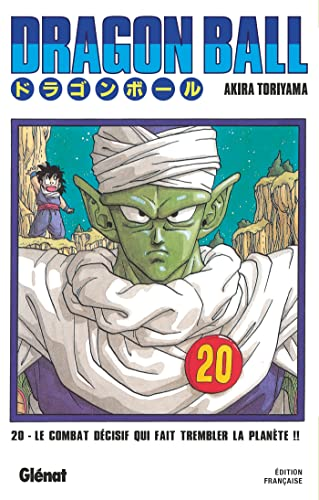 Dragon Ball, Tome 20 : Yajirobé