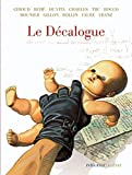 Couverture : Le Decalogue