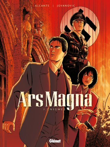 Ars Magna - Tome 01: Énigmes