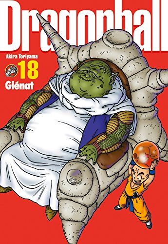 Dragon ball - Perfect Edition Vol.18 par TORIYAMA Akira