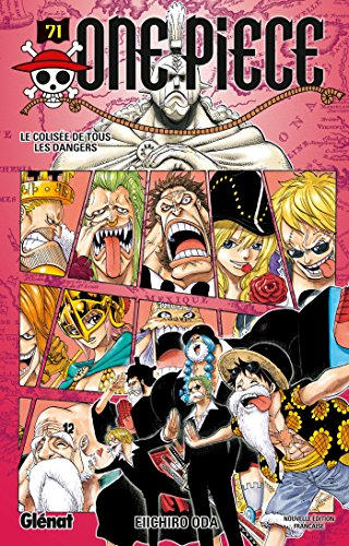 One piece - Edition originale Vol.71