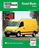 RENAULT Master automotive repair manual