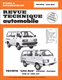 TOYOTA Lite Ace automotive repair manual