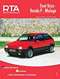 SEAT Ronda automotive repair manual