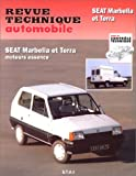 SEAT Marbella automotive repair manual