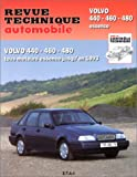 VOLVO 440 automotive repair manual