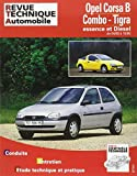 OPEL Corsa automotive repair manual