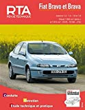 FIAT Brava automotive repair manual