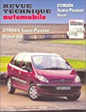 CITROEN Xsara Picasso automotive repair manual