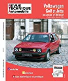 VOLKSWAGEN Jetta automotive repair manual