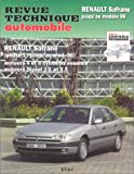RENAULT Safrane automotive repair manual