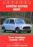 MINI Mini automotive repair manual