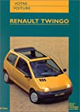 RENAULT Twingo automotive repair manual